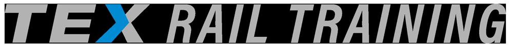Tex Rail Training Logo